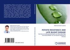 Copertina di POTATO RESISTANCE AND LATE BLIGHT DISEASE
