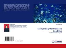 Couverture de Ecohydrology for Indonesia Condition