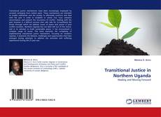 Bookcover of Transitional Justice in Northern Uganda