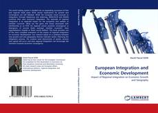 European Integration and Economic Development kitap kapağı