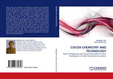 Bookcover of COCOA CHEMISTRY AND TECHNOLOGY