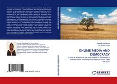 Buchcover von ONLINE MEDIA AND DEMOCRACY