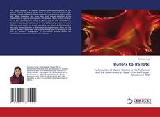 Bookcover of Bullets to Ballots: