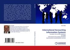 Bookcover of International Accounting Information Systems
