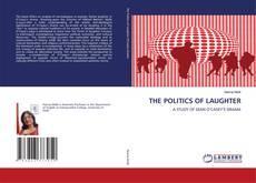 THE POLITICS OF LAUGHTER kitap kapağı