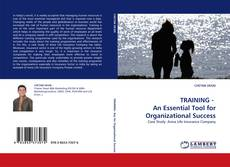 Copertina di TRAINING -  An Essential Tool for Organizational Success