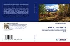 Couverture de PINNACLE OF DECEIT