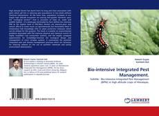 Buchcover von Bio-intensive Integrated Pest Management.