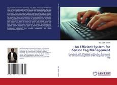An Efficient System for Sensor Tag Management的封面