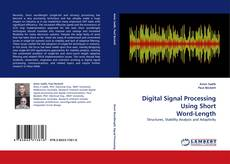 Buchcover von Digital Signal Processing Using Short Word-Length