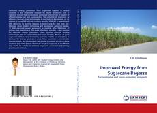 Bookcover of Improved Energy from Sugarcane Bagasse