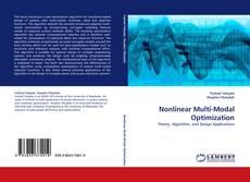 Buchcover von Nonlinear Multi-Modal Optimization
