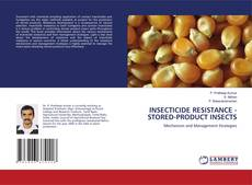 Copertina di INSECTICIDE RESISTANCE - STORED-PRODUCT INSECTS