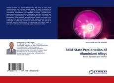 Capa do livro de Solid State Precipitation of Aluminium Alloys