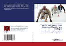 Buchcover von COMPETITIVE MARKETING: Concepts, Theories and Strategies