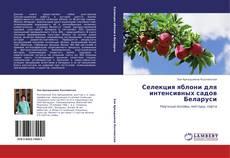 Bookcover of Селекция яблони для интенсивных садов Беларуси