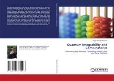 Portada del libro de Quantum Integrability and Combinatorics