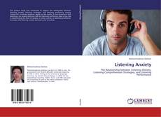 Capa do livro de Listening Anxiety