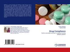 Copertina di Drug Compliance