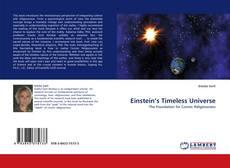 Обложка Einstein''s Timeless Universe