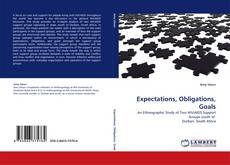 Bookcover of Expectations, Obligations, Goals