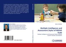 Capa do livro de Multiple Intelligence and Assessment Styles of MIDAS Scale