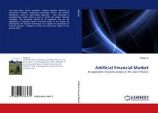Bookcover of Artificial Financial Market