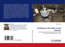 Couverture de Finding out the Killer in the Kitchen