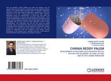 Copertina di CHINNA REDDY PALEM