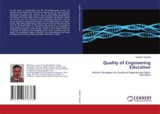 Bookcover of Quality of Engineering Education