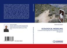 Bookcover of ECOLOGICAL MODELING
