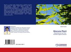Bookcover of Mucuna Plant