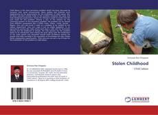 Bookcover of Stolen Childhood