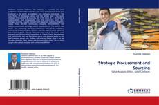 Strategic Procurement and Sourcing kitap kapağı