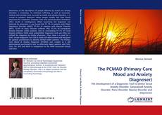 The PCMAD (Primary Care Mood and Anxiety Diagnoser)的封面