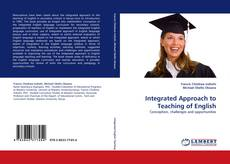 Bookcover of Integrated Approach to Teaching of English