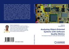 Bookcover of Analyzing Object-Oriented Systems with Software Quality Metrics