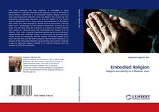Couverture de Embodied Religion