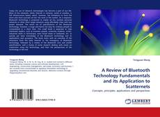 Capa do livro de A Review of Bluetooth Technology Fundamentals and its Application to Scatternets
