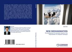 Bookcover of NEW MEDIANIMATION