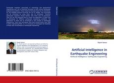 Bookcover of Artificial Intelligence in Earthquake Engineering