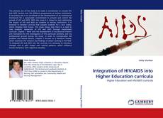 Bookcover of Integration of HIV/AIDS into Higher Education curricula