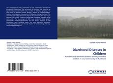 Capa do livro de Diarrhoeal Diseases in Children