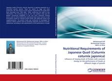 Capa do livro de Nutritional Requirements of Japanese Quail (Coturnix coturnix japonica)