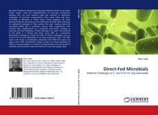 Copertina di Direct-Fed Microbials