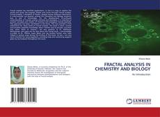 Bookcover of FRACTAL ANALYSIS IN CHEMISTRY AND BIOLOGY