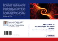 Bookcover of Introduction to Discontinuous Dynamical Systems