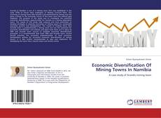 Обложка Economic Diversification Of Mining Towns In Namibia