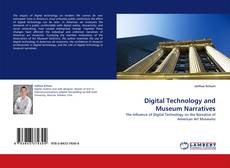 Bookcover of Digital Technology and Museum Narratives