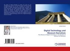 Обложка Digital Technology and Museum Narratives